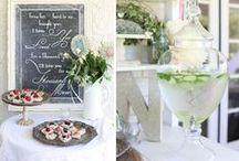 Cocina y decoración