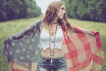 Americana / All things American