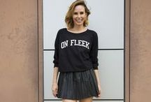 Keltie Knight / Keltie is one of our amazing Celeb Designers, who has been apart of the team since 2009! Check out her line and head to sugarandbruno.com to order your own Keltie Knight original.