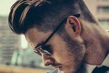 Haircuts / A fresh cut does wonders