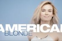 American Blondes / Time to go on an American Blonde adventure. Whether it's a visit to California's textured sun-kissed blonde or to the Texas tortoiseshell blonde, we'll show you the way with the right Matrix products and techniques!