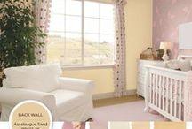 Room Color Schemes & Palettes