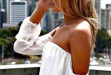 Cosa mi metto? What shall I wear? / by Mariarita Della Ragione