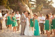 Tropical/Beach Wedding / by Rachelle Gradt
