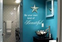 my decorating inspirations / DIY decorating ideas and design ideas. / by INSPIRE BY ALIX