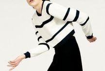 M'O Trend: Black & White / by Moda Operandi