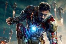 'Iron Man 3' Filmed in North Carolina / Marvel's 'Iron Man 3', filmed in Wilmington, North Carolina. www.NCHollywood.com