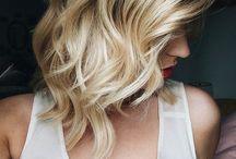 hair do's / by Elise Rowe