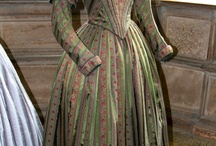 19th Century Fashion: 1830s-1860s  / Romantic and Early Victorian Clothing / by Daniella Alicia