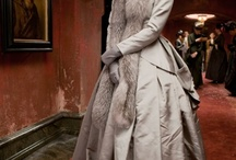19th Century Fashion: 1870s-1890s / by Daniella Alicia