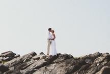 WEDDING + LOVE / by Lisa V. Lupo