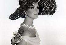 Vintage Glam / by Pamela Jensen Carr