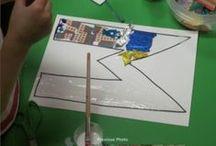 Kindergarten & preschool curriculum