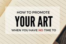 Creative Biz tips