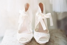 Wedding Shoes / Gorgeous shoes to wear on your wedding day & beyond