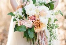 Wedding Flowers & Bouquets / How does your garden grow?