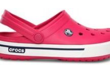 Everything Crocs / All #Crocs - shoes, boots, lunch bags, clothes and more. / by Fancy Scrubs