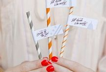 Fonts, Labels & Printables / by Tiffany Edwards