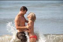 'Safe Haven' Filmed in North Carolina / 'Safe Haven', filmed in South Port, North Carolina. www.NCHollywood.com