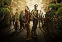 'Revolution' Filmed in North Carolina / NBC's 'Revolution', filmed in Wilmington, North Carolina. See more at www.NCHollywood.com!