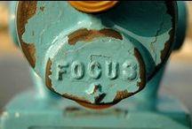 One Little Word 2013 - FOCUS
