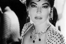 Ava Gardner / Ava Lavinia Gardner (December 24, 1922 – January 25, 1990) was an American actress. She was signed to a contract by MGM Studios in 1941 and appeared mainly in small roles until she drew attention with her performance in The Killers (1946). She appeared in several high-profile films from the 1950s to 1970s. Gardner continued to act regularly until 1986, four years before her death in London in 1990 at the age of 67.