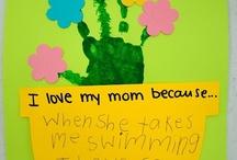Holiday Inspiration - Mom/Dad Day