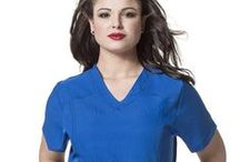 Plus Size Scrubs  / Plus size #scrubs and #uniforms to fit you right!  / by Fancy Scrubs