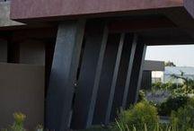 Detail / Architectural details shape a building's identity.