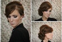 Hairstyles / Hairstyle ideas and tutorials