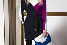 Pre-Fall 2014 / looks from the pre-fall 2014 collections