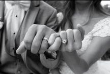 Our wedding! / We're getting married! April 25, 2015! / by Rayanne