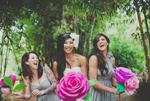 Wedding :) / by Camila Mayumi