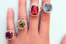 M'O Gems / The best and brightest bijoux.  / by Moda Operandi