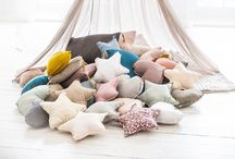 FOR OUR LITTLE ONES ROOM: / NURSERY / by Elise Rowe