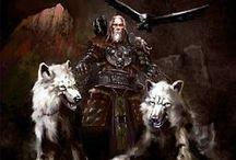 »÷ asatru and vikings ÷«