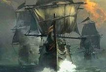 »÷ pirates ÷«