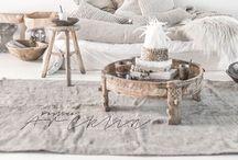 »÷ HOME livingroom ÷« / norse, icelandic, scandinavic, calm, wood, organic