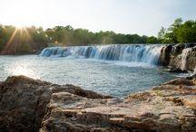 Midwest Adventures / Missouri + Arkansas travel ideas. / by Lizzy Reiber