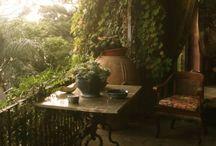 »÷ HOME balcony ÷«