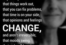 One Little Word 2016 - CHANGE