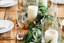 BOHO WEDDING - collated by Emerald Paper Design