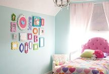 Kid's Room / by Amber Ybarra