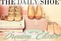 The Daily Shoe Dream Closet