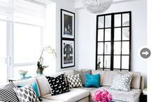 Interiors/Home Decor / stylish interiors and decorative details / by Anna   Aspects of Style