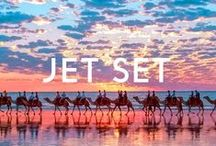 | JET SET | /