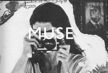 | RORY MUSE | / All things musing!
