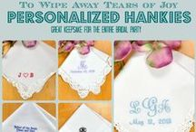 Best Handkerchief Crafts / Hankie craft idea and DIY tutorials for all. Made from handkerchiefs, new and vintage. We love these hanky craft ideas and most are easy to make. There are so many cute ways to decorate with hankies around your house. *******Share your ideas too! Join our group board. Just follow all of my boards and leave a message on a pin or send me a direct message to be added on to pin your best handkerchief crafts!