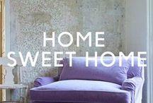 | HOME SWEET HOME |