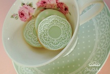 Fun Tea Party Ideas / I love tea parties.  This board is created as an inspiration for my next tea party. Cute tea cups and tea napkins.  Please enjoy viewing these cute tea party ideas.  Share your ideas, too! Join in as a contributor. Follow my boards and then leave a message on a current pin or send me a direct message!